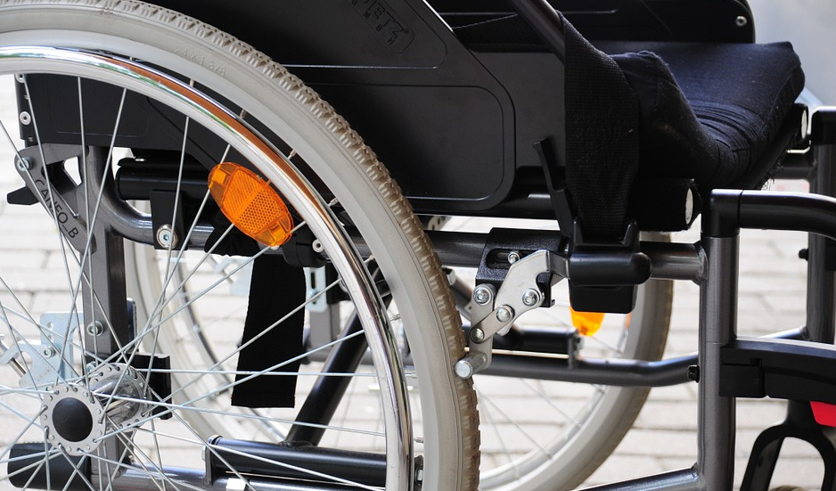Beim Kauf eines Rollstuhl hat man die Möglichkeit sich viele unterschiedliche Modelle auszusuchen