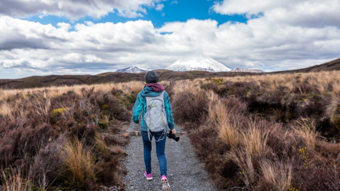 Wanderin
